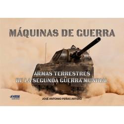 Máquinas de guerra