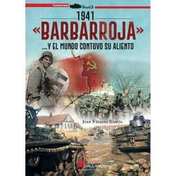 """1941 """"Barbarroja"""""""