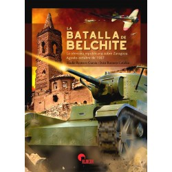 La Batalla de Belchite