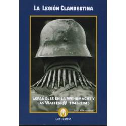 La Legión Clandestina