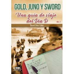 Gold, Juno y Sword