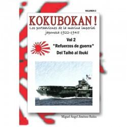 Kokubokan! volumen 2