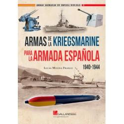 Armas de la Kriegsmarine...