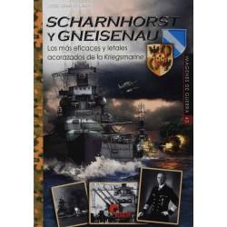 Scharnhorst y Gneisenau