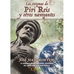 Los enigmas de Piri Reis y...
