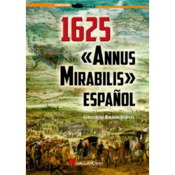 1625 «Annus Mirabilis» Español