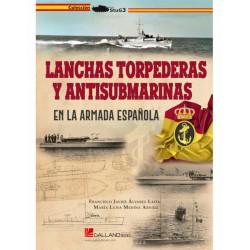 Lanchas torpederas y...