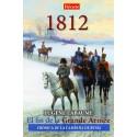 1812 - El fin de la Grande Armée