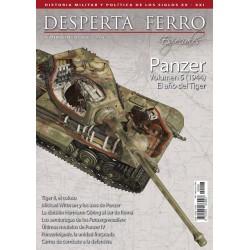 Panzer volumen 5 (1944) El...