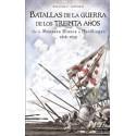 Batallas de la Guerra de los Treinta Años