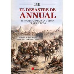 1921 El desastre de Annual