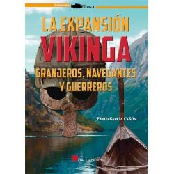 La expansión vikinga