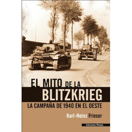 El mito de la Blitzkrieg