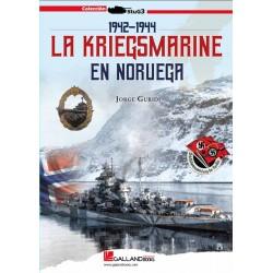 1942-1944 La Kriegsmarine...