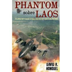 Phantom sobre Laos