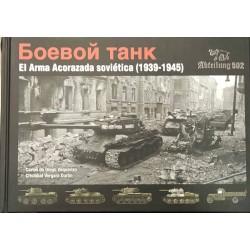 El Arma Acorazada Sovíética...