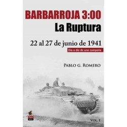 Barbarroja 3:00 - La ruptura