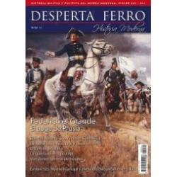 Federico el Grande: el auge de Prusia