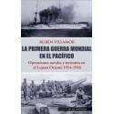 La Primera Guerra Mundial en el Pacífico