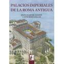 Palacios imperiales de la Roma antigua