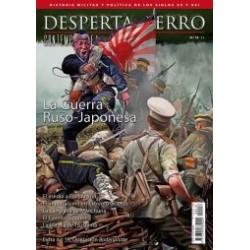 La Guerra Ruso - Japonesa