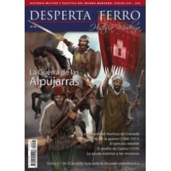 La guerra de las Alpujarras
