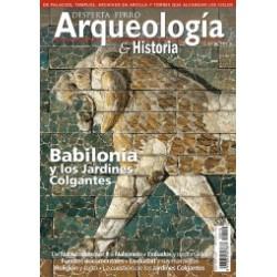 Babilonia y los jardines colgantes