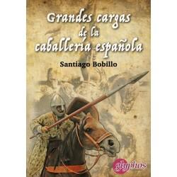 Grandes cargas de la caballería española