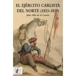 El ejército carlista del norte (1833 - 1839)