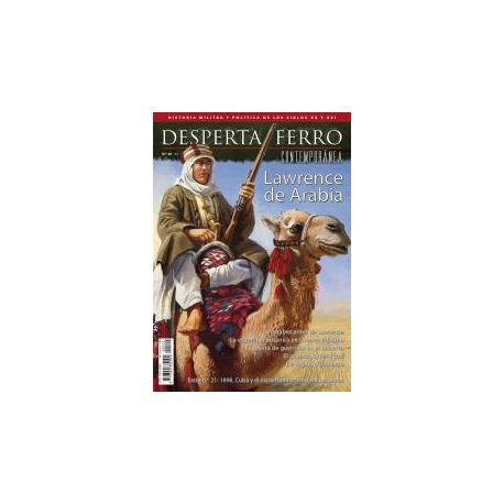 Lawrence de Arabia