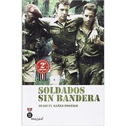 Soldados sin bandera 2ª edición