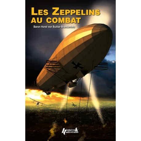 Les Zeppelins au combat