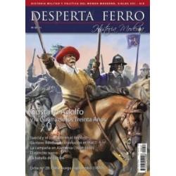 Gustavo Adolfo y la Guerra de los 30 Años