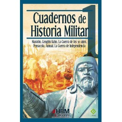 Cuadernos de Historia Militar I