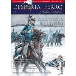 Bismarck contra la III República