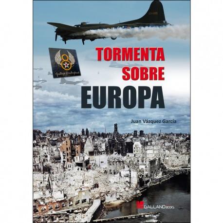 Tormenta sobre Europa