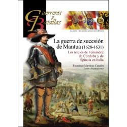 La guerra de sucesión de Mantua (1628-1631)