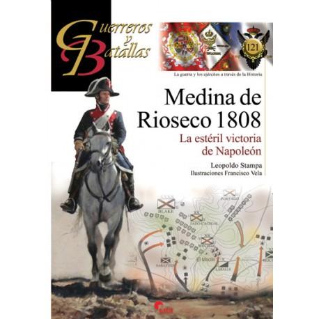 Medina de Rioseco 1808