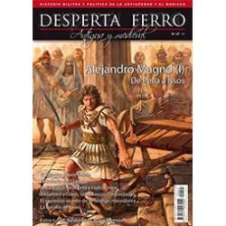 Alejandro Magno (I): de Pellas a Issos
