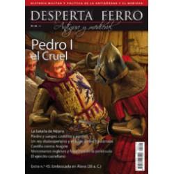 Pedro I el Cruel