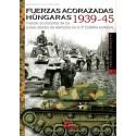 Fuerzas acorazadas húngaras 1939-45