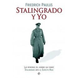 Stalingrado y yo