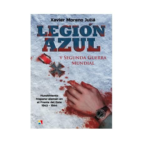 Legión Azul y Segunda Guerra Mundial