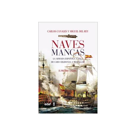 Naves Mancas