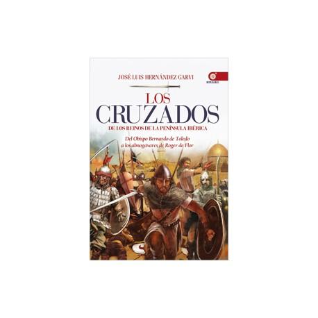 Los cruzados de los reinos de la península ibérica