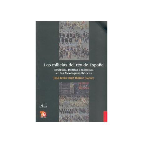 Las milicias del rey de España