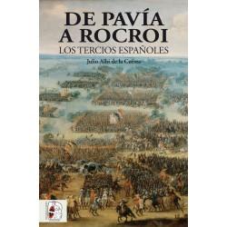 De Pavía a Rocroi
