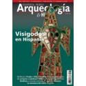 Visigodos en Hispania