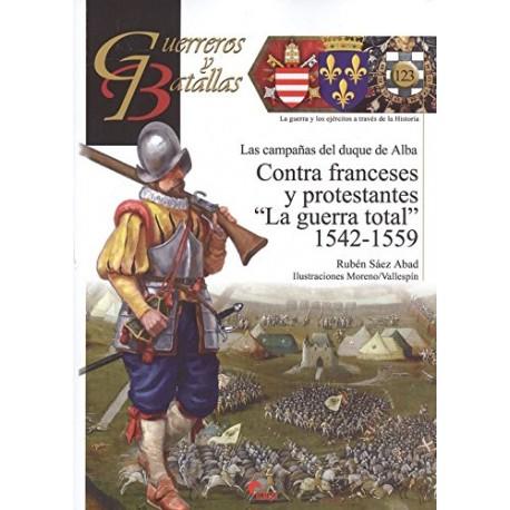 Contra Franceses y Protestantes