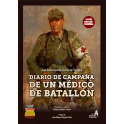 Diario de campaña de un médico de batallón